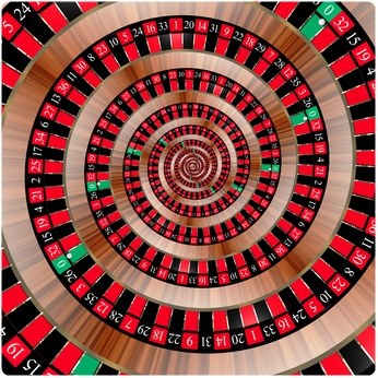 Roulette Spiral